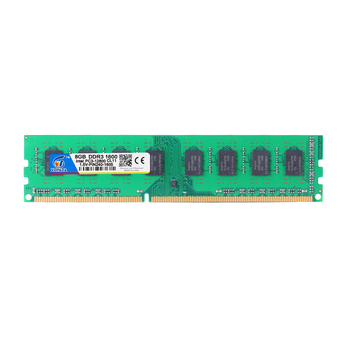 VEINEDA ram ddr3 32 gb 4X8 gb Dimm memoria ram Için tüm Intel AMD Masaüstü PC3-12800 32 gb ddr 3 1600 240pin