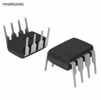 10PCS AD820AN AD820 AD DIP8 IC