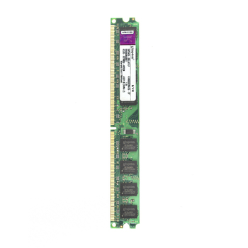 Orijinal Kingston 2 GB RAM DDR2 4 GB = 2 adet * 2G PC2-6400S DDR2 800 MHZ KVR800D2N6/ 2G-SP Masaüstü